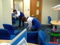 Giặt ghế văn phòng ở Hà Nội chuyên nghiệp uy tín