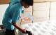 Giặt đệm tại nhà ở khu phố Khương Thượng