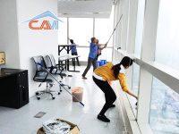 Dịch vụ vệ sinh phòng dịch nCov